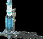 CS-25 Cargo Rocket L0