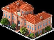Carignano Palace