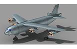 SB-17 Strategic Bomber L1