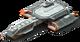IL-69 Interstellar Liner L0