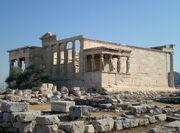 RealWorld Ruins of Acropolis