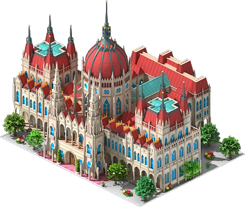 File:Hungarian Parliament Building.png