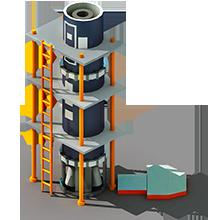 ICBM-67 Construction