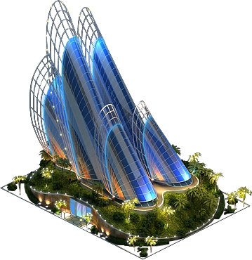 File:Zayed National Museum (Night).png