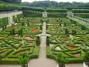RealWorld Villandry Garden