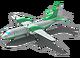 Level 1 Cargo Plane