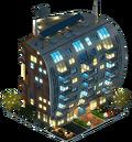 Horizon Residential Complex (Night)