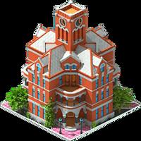 Giddings Courthouse