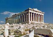 RealWorld Acropolis of Athens