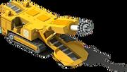 TBM-11 Drilling Machine L0