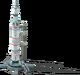 MS-24 Manned Rocket L0