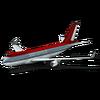 Passenger Airplane L3