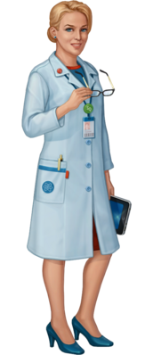 Character Scientist