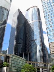 RealWorld Bank Administration Building