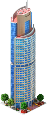 Potential Tower