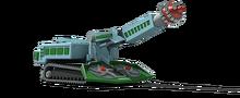 Icon TBM-45 Drilling Machine