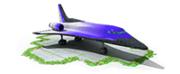 Icon OS-61 Orbital Shuttle