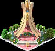 Maqam Echahid Monument