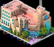 Megapolis Geophysics Department