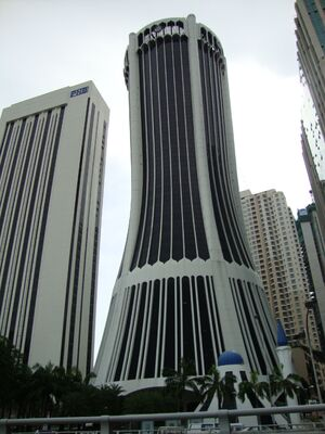 RealWorld Tabung Haji Tower