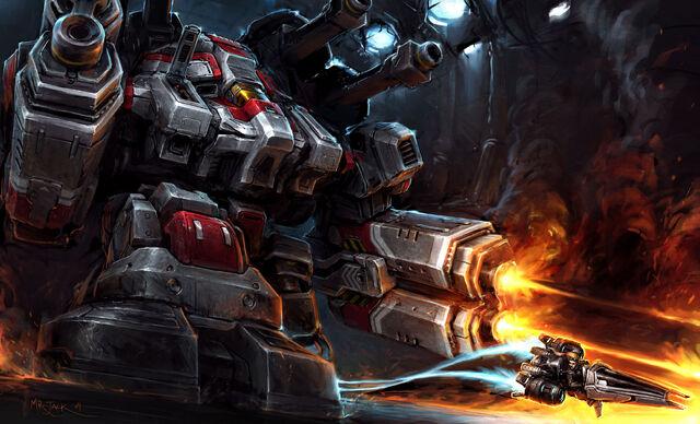 File:Starcraft-2-Terran-Thor.jpg