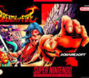 Breath of Fire (game)