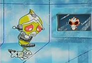 Mandarin Freezing Nova
