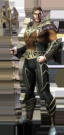 Aquaman 1