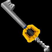 Kingdom Key KH