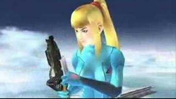 Super Smash Bros Brawl Nintendo World 2006 Direct Feed