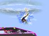 Captain Falcon Up aerial SSBM