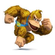 Donkey Kong Pallette 07
