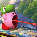Yoshi Kirby (SSB3DS)