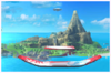 Wuhu Island Icon SSBWU