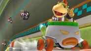 SSB4-Wii U Congratulations Bowser Jr. Classic