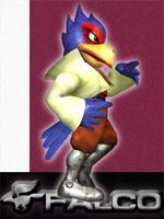 Falco SSBM