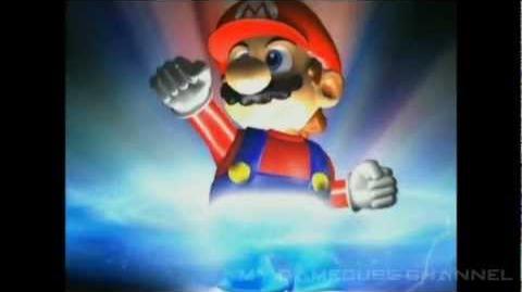 Super Smash Bros Melee Trailer