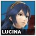 Lucina Icon SSBWU