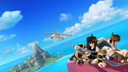 SSB4-Wii U Congratulations Dark Pit All-Star