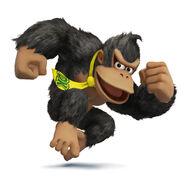 Donkey Kong Pallette 02
