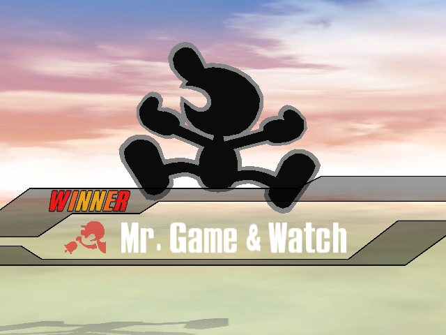 File:Mr.Game&Watch-Victory3-SSBB.png
