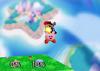 Kirby Up aerial SSB