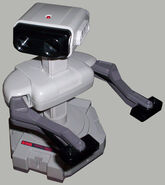 Robotic Operating Buddy