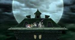 Omega Mansion