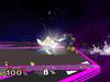 Captain Falcon Edge attack (slow) SSBM