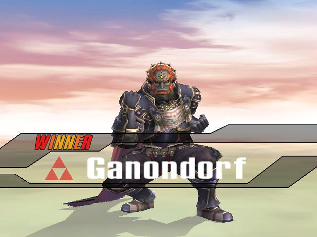 File:Ganondorf-Victory2-SSBB.png