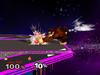 Donkey Kong Edge attack (slow) SSBM