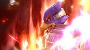 Fire Bird SSBWU (Charge)