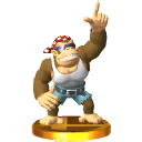 FunkyKongTrophy3DS