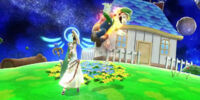 Celestial Firework